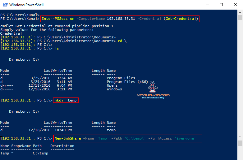 CONFIGURING AND MANAGING MICROSOFT WINDOWS NANO SERVER