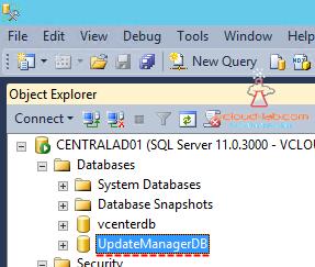 Vsphere update manager download windows