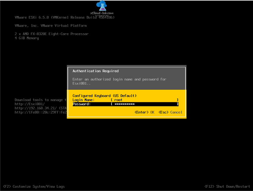 VMWARE SECURITY BEST PRACTICES: POWERCLI ENABLE OR DISABLE ESXI SSH