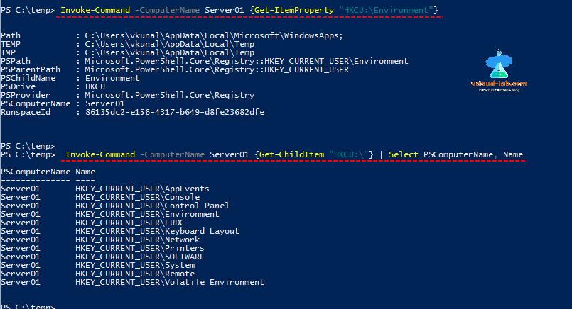 cmd registry export