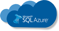 sql azure paas, database as a service, db, cloud