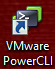 find download and launch vmware powercli