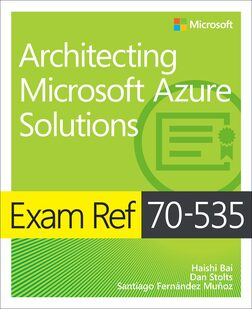 exam ref 70-535 archetecting azure solutions.jpeg