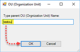 Orgnization unit, activedirectory powershell domain controller, adsi,ad,parent ou protection from accidental deletion, get-adorgnizationunit, import-module, get-adgroup canonicalname distinguishedname.png